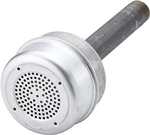 Briggs & Stratton 393232S Muffler For 16 HP Horizontal Cast Iron Models