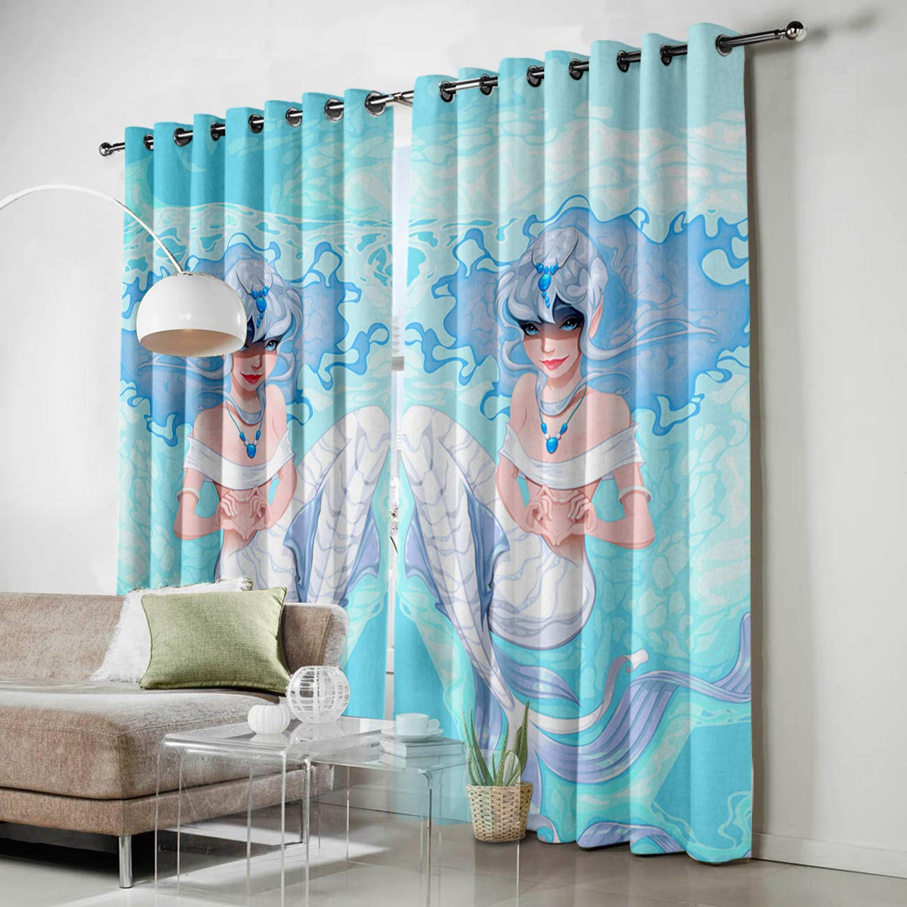 Best Nautical & Sea Themed Window Roller Blinds Reviews in 2019 4