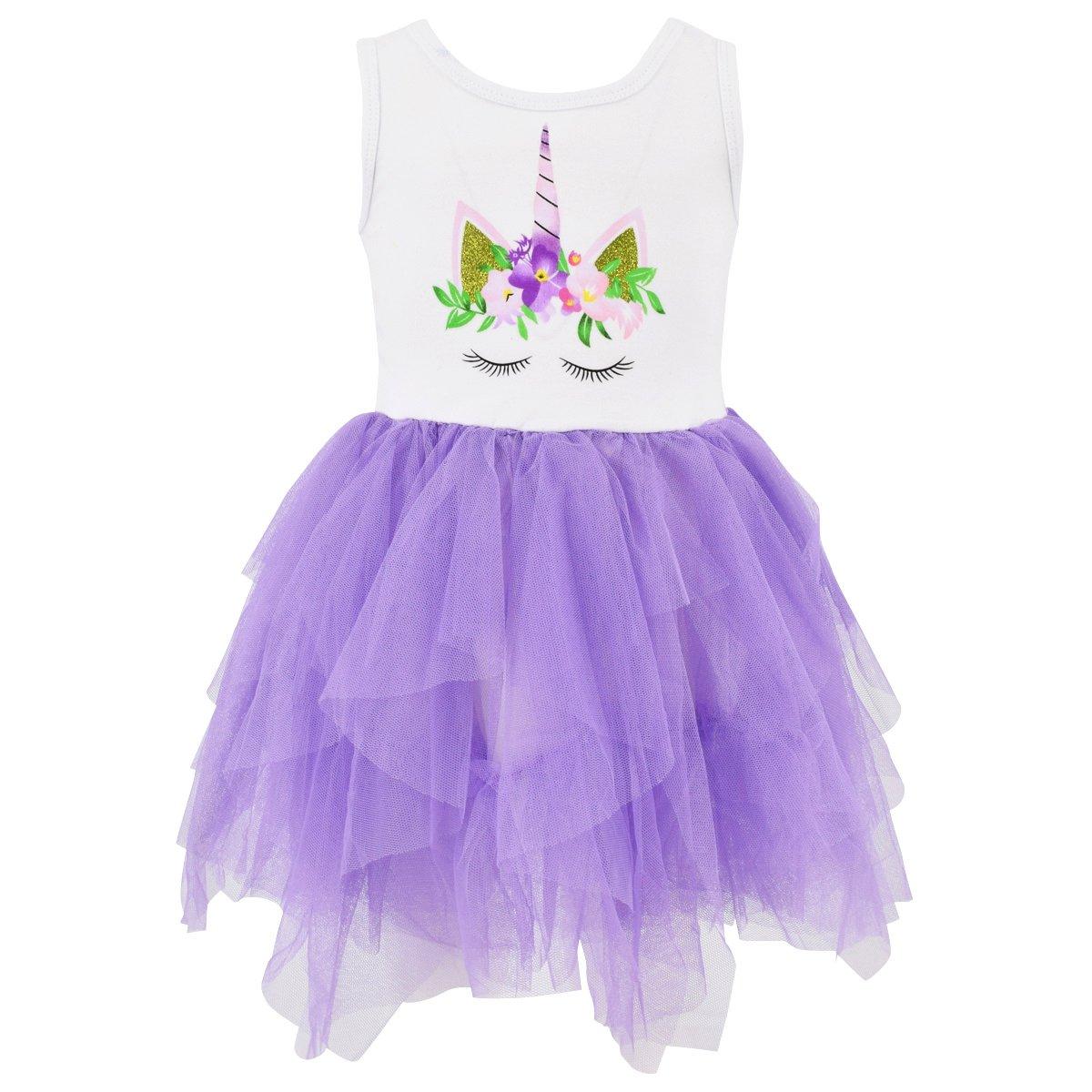 2019最新のスタイル Unique Baby B07CMJPHXY Baby DRESS DRESS ガールズ 2T B07CMJPHXY, 石垣島のみやげ館:546e08a4 --- a0267596.xsph.ru