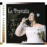 La Traviata [Complete] (Pretre, Caballe)