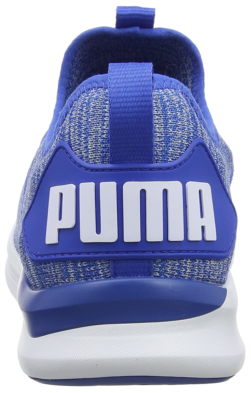 Herren Trainer Puma Ignite Cross Evoknit Flash qSVGzUMp