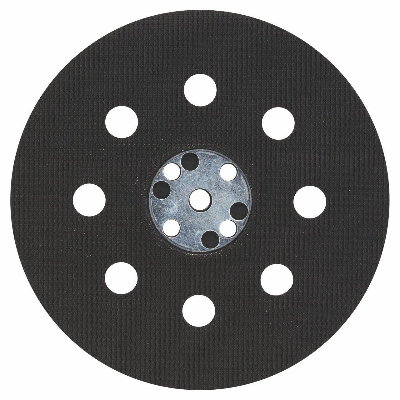Bosch Sanding Pads Hard, 115mm, Sanding Pads (2 608 601 064) 2608601064 B000R5I8M0