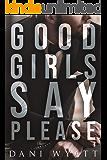 GOODGIRLS SAY PLEASE