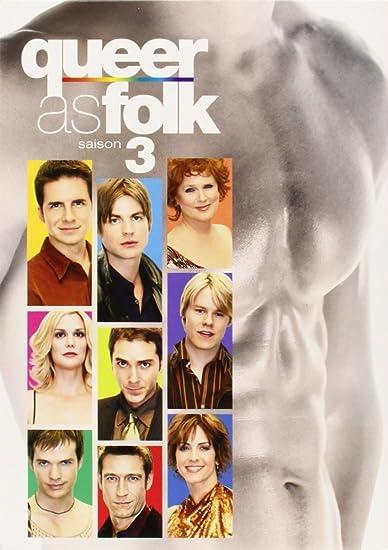 Queer As Folk Us Series 3 [Reino Unido] [DVD]: Amazon.es: Queer As ...