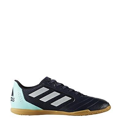 lowest price 1deb6 505ff adidas Ace 17.4 Sala, Chaussures de Football Homme, Multicolore (Legend Ink  ftwr
