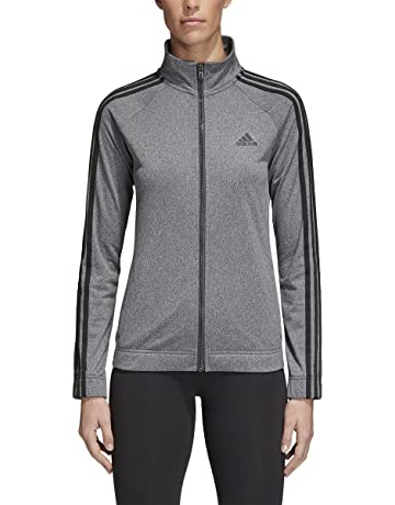 05bc14fb6fc adidas Womens Designed 2 Move Track Top