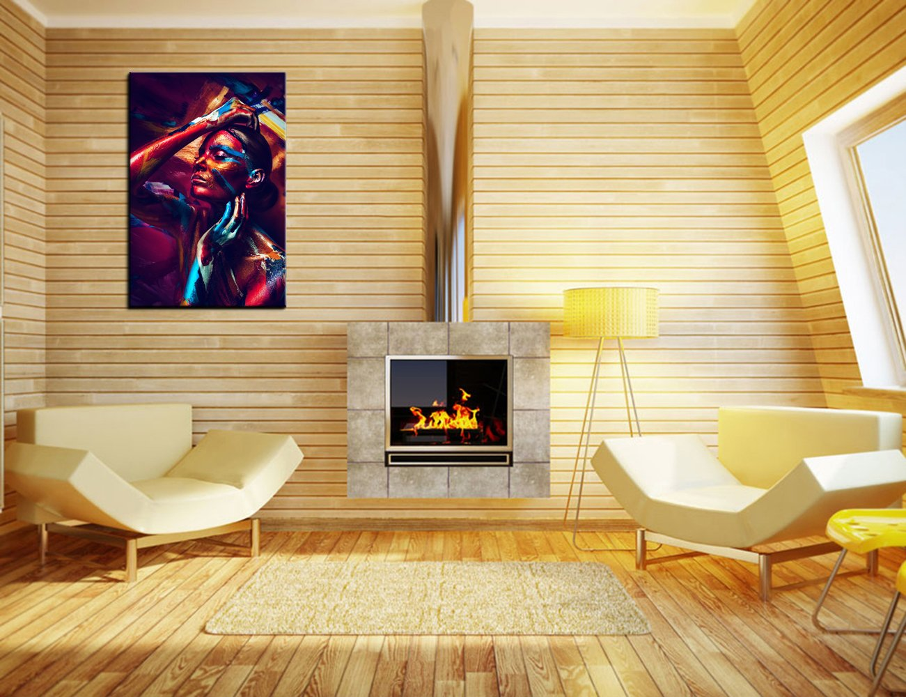 Old Fashioned African American Wall Art And Decor Inspiration - The ...