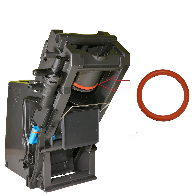 3 pieza Junta tórica Junta 38 x 4 mm Adecuado para Bosch Vero ...