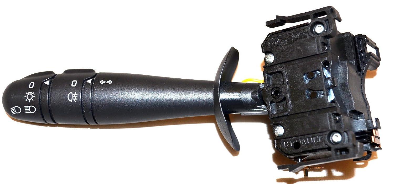 HEADLIGHT FOG LIGHT INDICATOR LIGHT STALK SWITCH FOR VIVARO 2001-2014 4410524