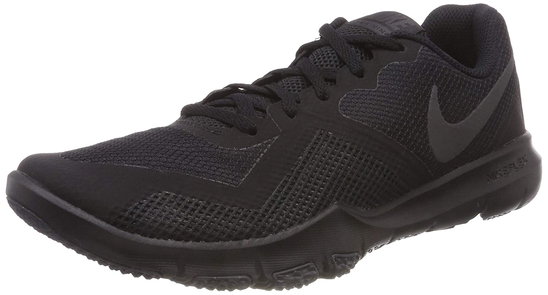 152965b475 Amazon.com | Nike Flex Control Ii Mens 924204-002 Black/Anthracite |  Basketball