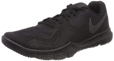 cheap for discount 8de03 c726c Nike Flex Control Ii Mens 924204-002 Size 6 BlackAnthracite