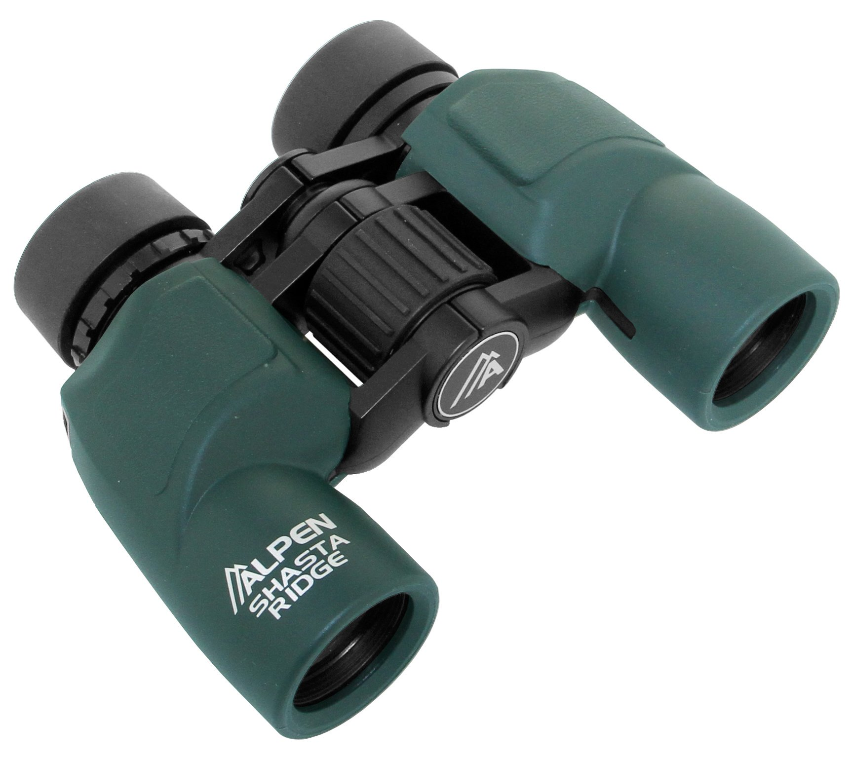 Alpen Optics SHASTA RIDGE 8x30 Super Close IPD Waterproof Fogproof Porro Prism Binocular by Alpen Optics