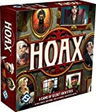 Hoax Card Game
