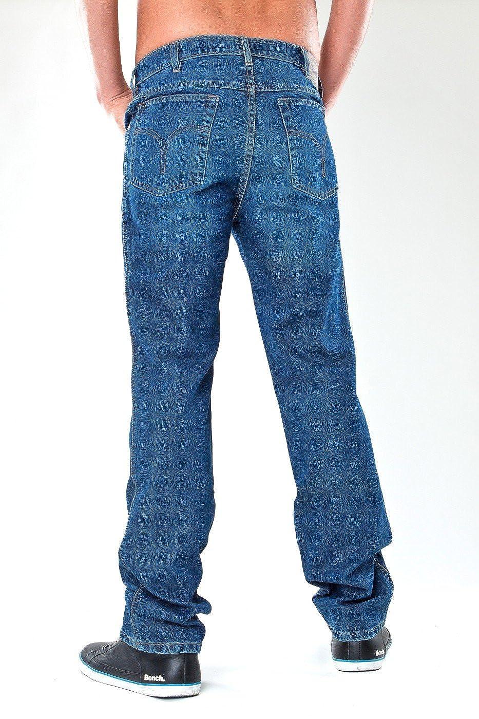 Classique V Revils Jeans Indigo Stretch 242 302 En Pantalon De UTwHntxUq