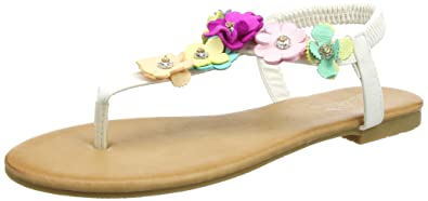 Buy Cheap Price Free Shipping Countdown Package Womens Villa Lante Garden T-Bar Sandals Joe Browns Shop eudih14xsS