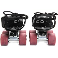 Cosco Tenacity Super Roller Skate, Junior (Marron)