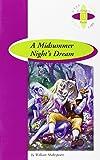 MIDSUMMMER NIGHTS DREAM 3ºESO