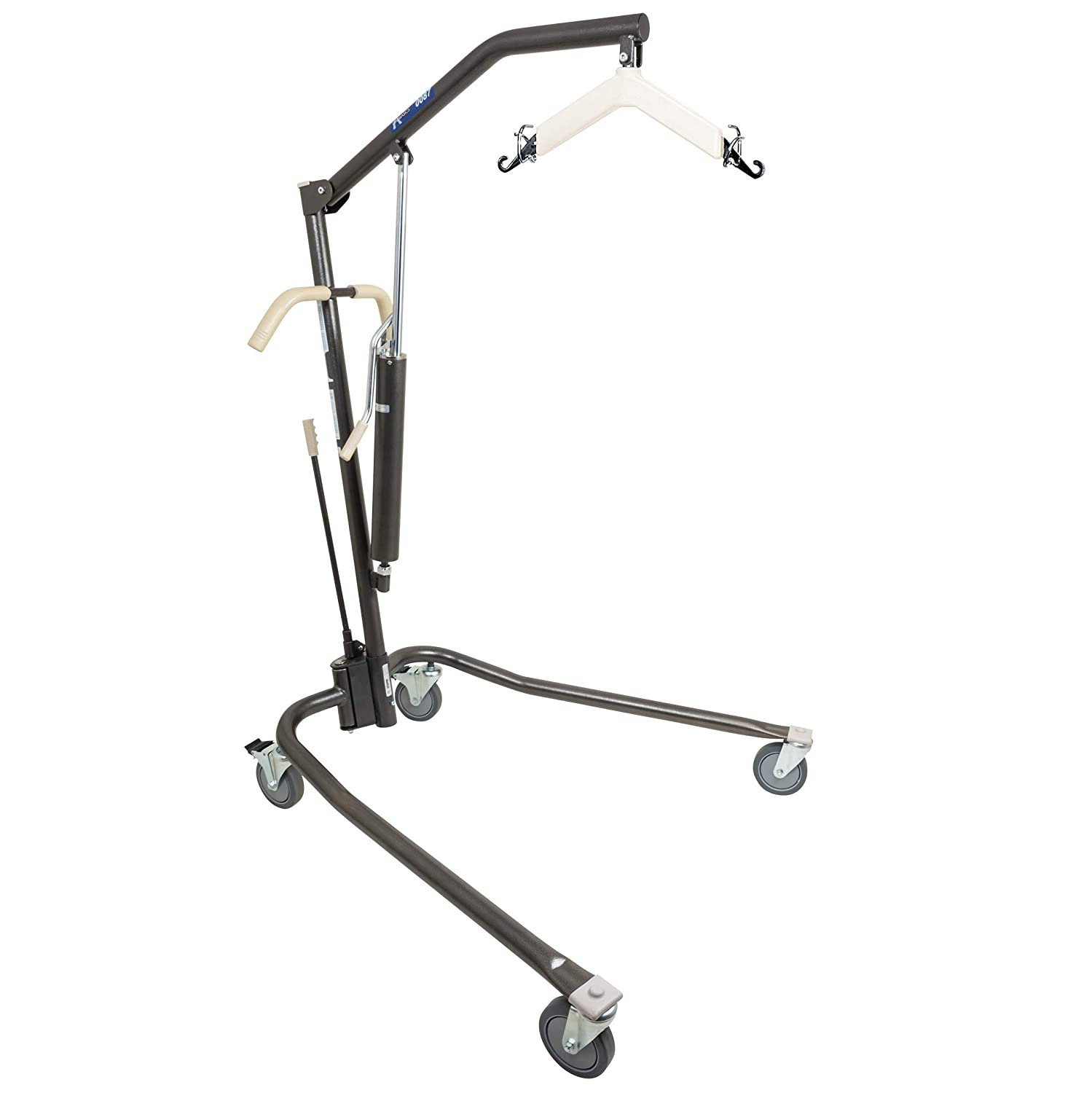 ProBasics Patient Lift - Hydraulic Patient Body Lift For In Home Use - Heavy Duty, Lifts Up to 450 lbs.