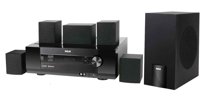 Rca Wireless Rear Speakers - WIRE Center •