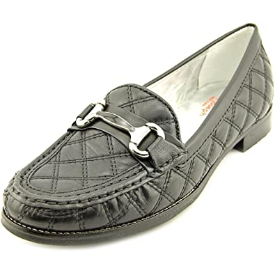 Amazon.com: Marc Joseph New York Cypress Hill Mocasín estilo ...
