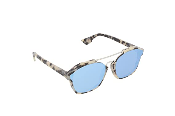 fbd3bd4ca317 Amazon.com  Dior Abstract - A4EA4 Tortoise Sunglasses 58mm  Clothing