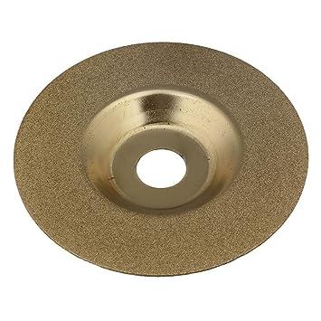 Diamant-Schleifscheibe 1,2 mm Dicke Polieren harter Legierung Stein Metall Slive