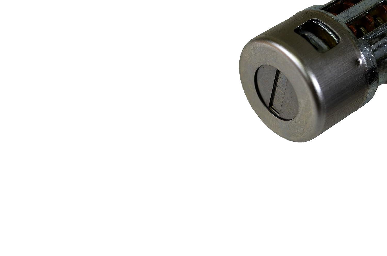 Trunk Lock Cylinder PT Auto Warehouse TLC-245 4-Door Sedan