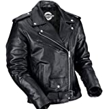 Nomad USA Classic Biker Jacket (XL)