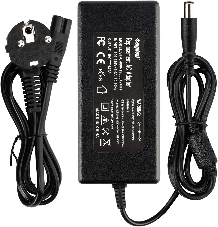 Original Véritable Sony Vaio Pcg-Série 9 Ordinateur Portable Chargeur Adaptateur AC Power Supply