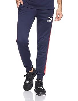 puma classics t7 track pantalon homme