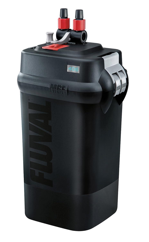 Fluval 406 External Filter Aquarium Filters Pet Prime Garbage Disposal Power Supply Cord Gray 6feet Walmartcom Supplies