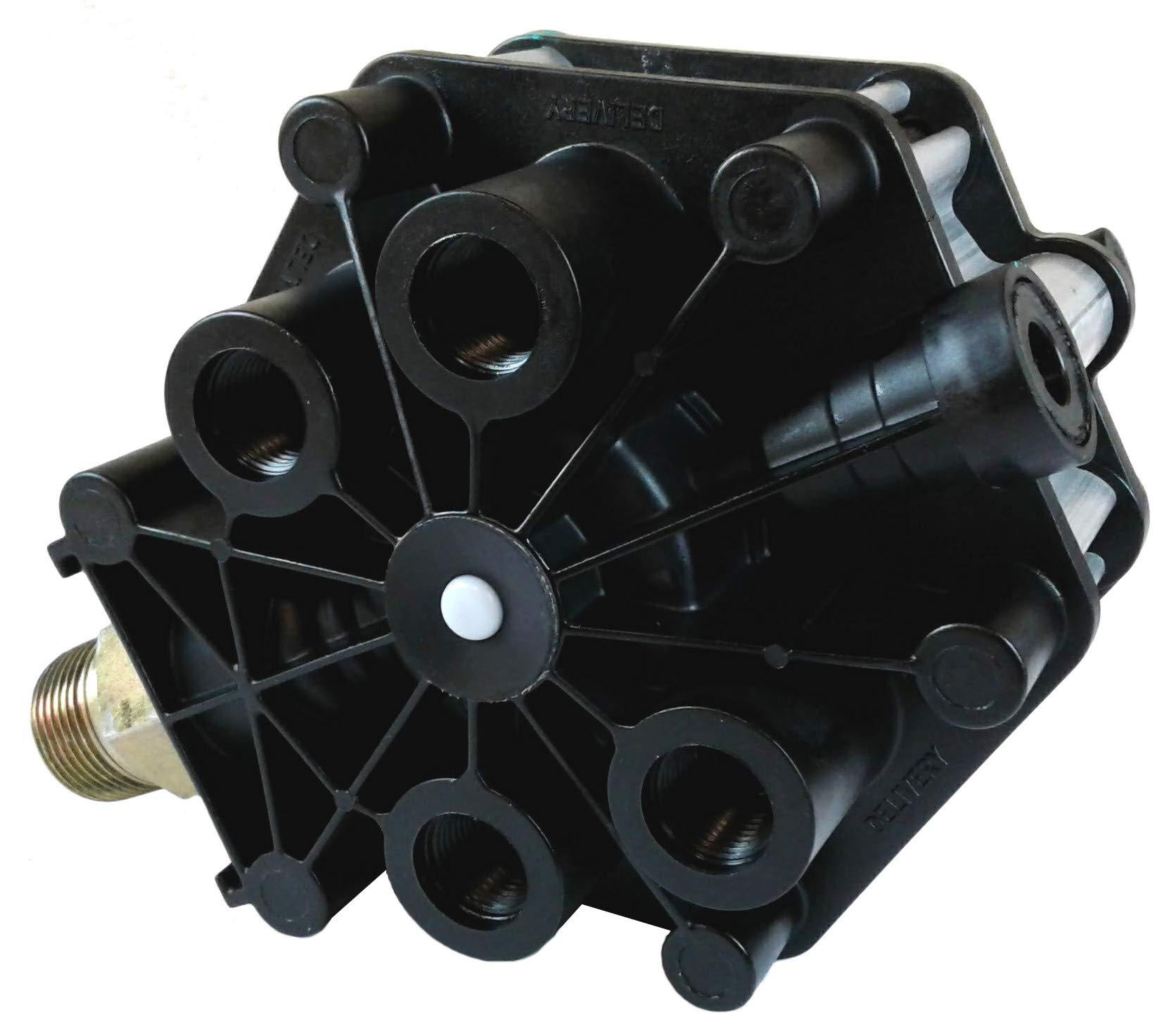 FF2 Full Function Trailer Brake Valve - 3/4'' Reservoir for Heavy Duty Big Rigs by Brianna Auto Parts (BAP) (Image #5)