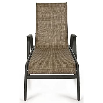 Garden Oasis SS I 139NEL Harrison Sling Lounge Patio Chair