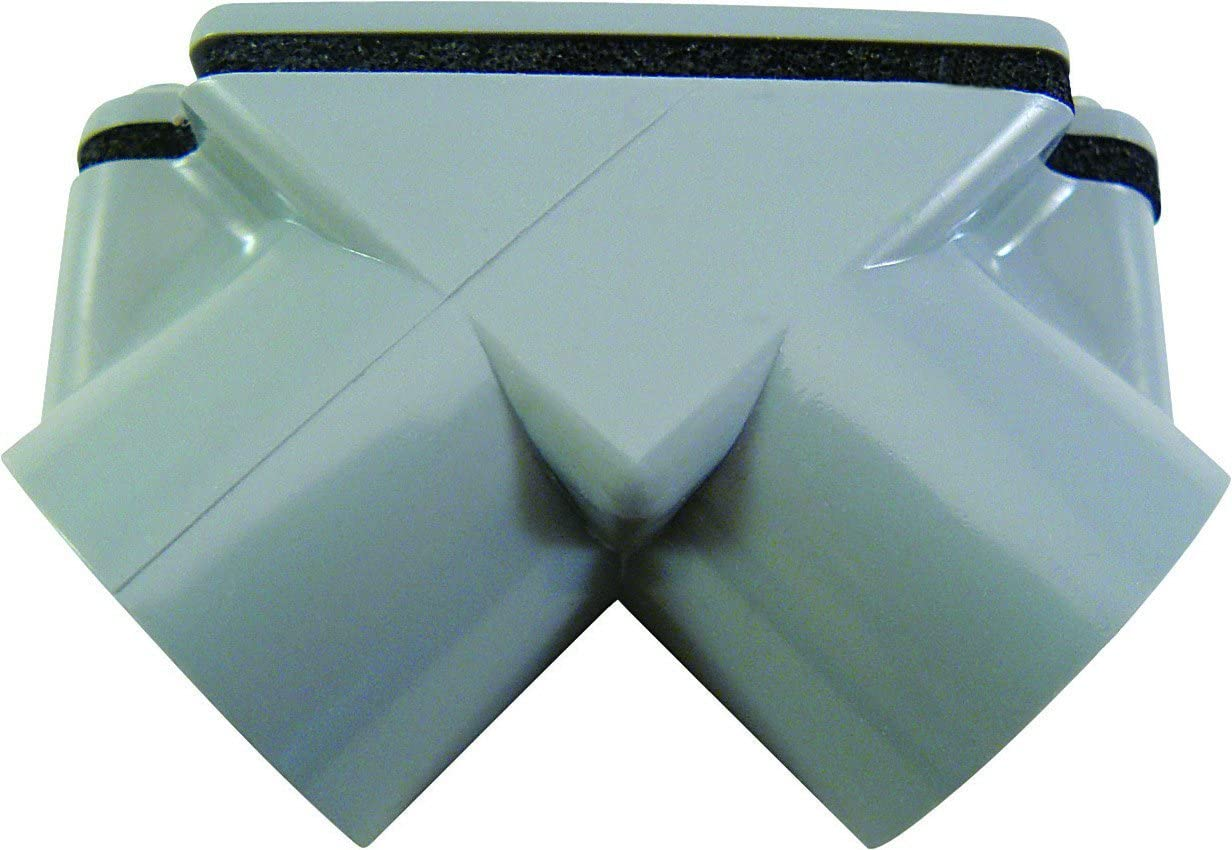 Cantex Pvc Access Pull Elbow 1//2  Ul Poly