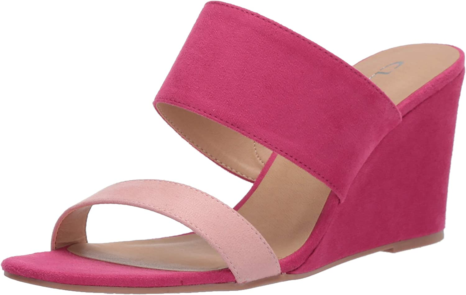 CL by Chinese Laundry Women's Wedge Sandal