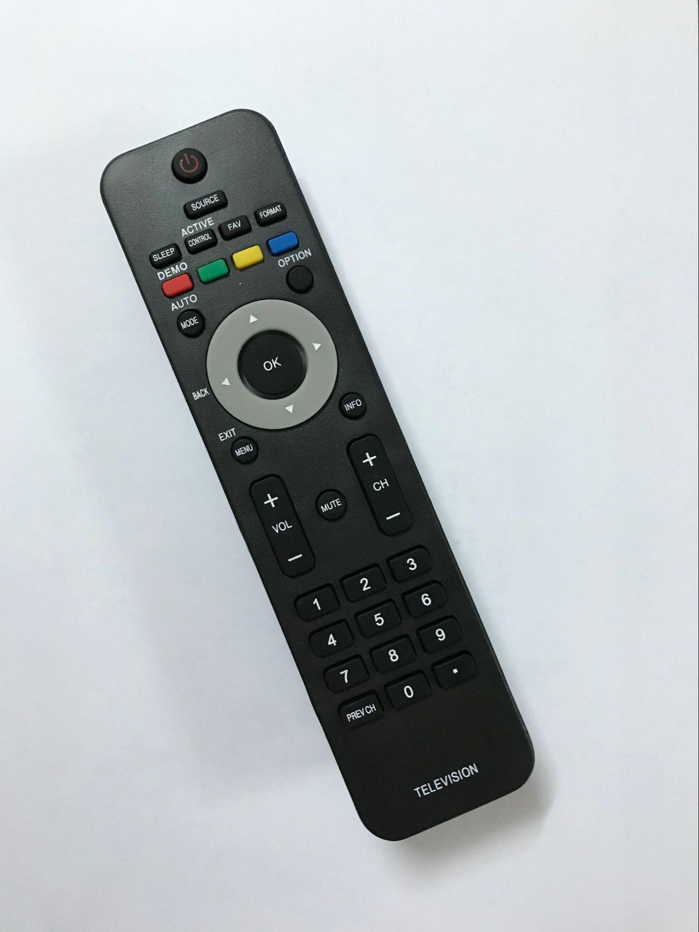 Control Remoto Philips TV 32PFL3506/F7 40PFL3706/F7 40PFL...