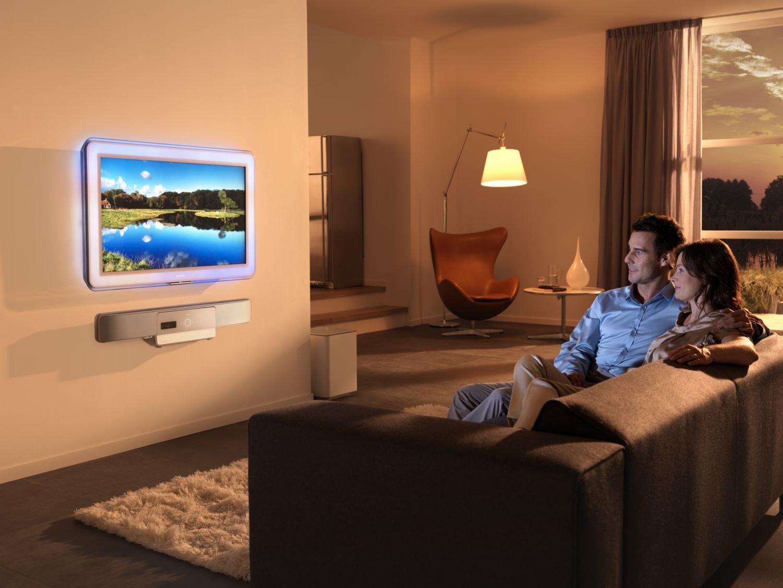 Philips soundbar blu ray heimkinosystem (hdmi, upscaler 1080p ...