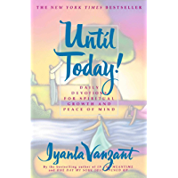 Until Today!: Daily Devotions for Spiritual Growth and Peace of Mind (New York)