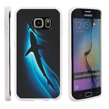 Amazon.com: Ultra Flex carcasa para Samsung Galaxy S6 EDGE ...