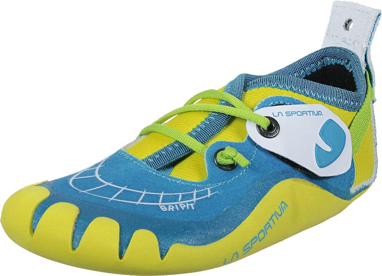 La Sportiva 15r100304 Zapatos de Escalada Unisex ni/ños