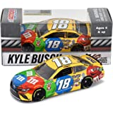 Lionel Racing Kyle Busch 2020 M&M NASCAR Diecast Car 1:64 Scale