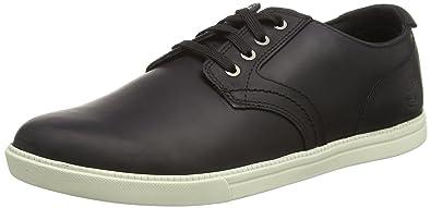 Timberland Fulk Lp, Sneakers Basses homme, Noir (Black), 40 EU