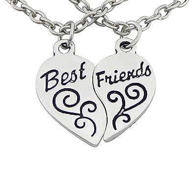 932b649fe50f Collares de amistad Hanessa