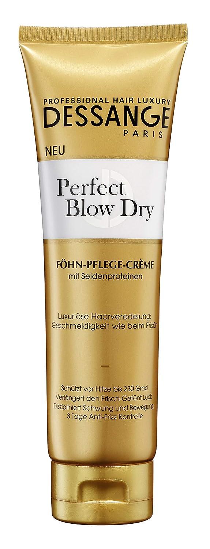 Dessange Perfect Blow Dry Föhn-Pflege-Creme, 1er Pack (1 x 150 ml) D33780