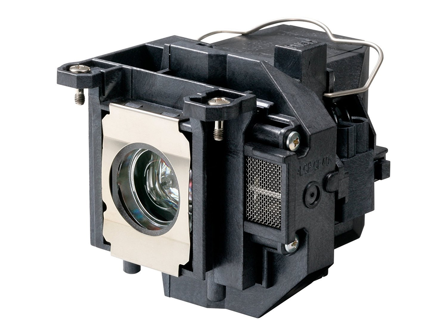 V13H010L57 Replacement Lamp Compatible for Projector EPSON BrightLink 450Wi 455Wi EPSON PowerLite 450W//460 EPSON EB-440W EB-450W EB-450Wi EB-455Wi EB-460 EB-460i EB-465i BORYLI ELPLP57