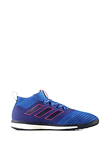 adidas Ace Tango 17.1 TR, pour Les Chaussures de Formation de Football Homme, Bleu (Blu Azul/Maruni/Rosimp), 41 EU