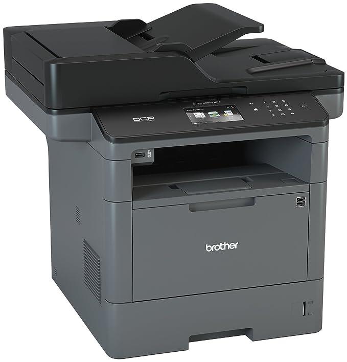 Amazon.com: Brother Impresora multifuncional DCP-L5600DN ...