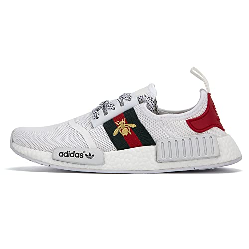 Adidas NMD_R1 x Gucci mens (USA 10) (UK 9.5) (EU 44