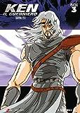 Ken il Guerriero- Vol.3