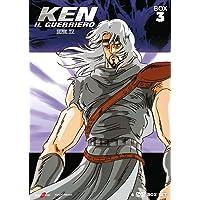 Ken Il Guerriero - La Serie Parte 03